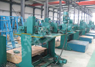 银川变压器厂家生产设备