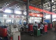 银川变压器厂实验中心